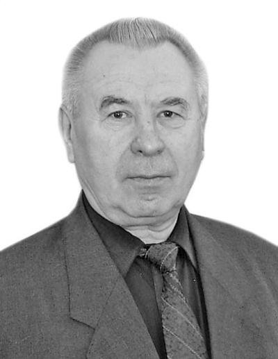 Журавский Иван Иванович
