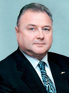 Козлов Юрий Алексеевич
