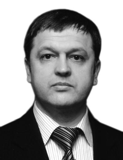 Русских Александр Петрович
