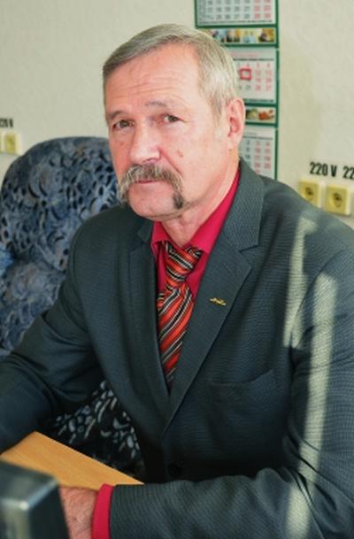Сорокин Андрей Викторович