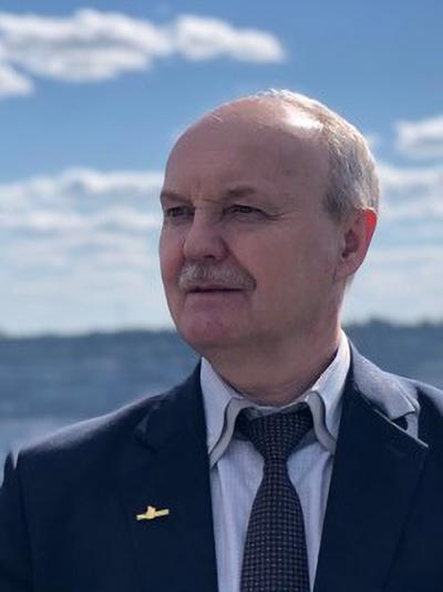 Хижняков Юрий Сергеевич