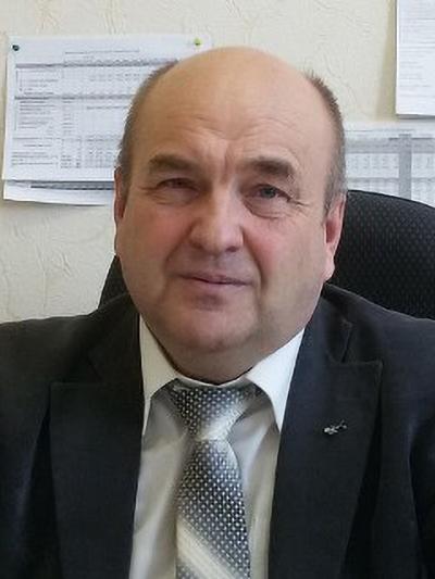 Чупраков Виктор Борисович