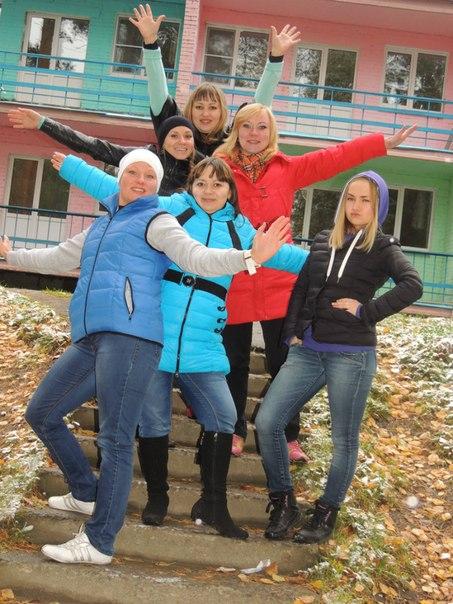 Молодые библиотекари Урала